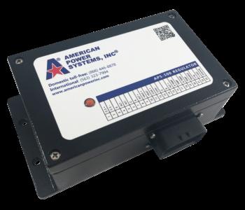 American Powre Systems Inc. - APS-500 - Alternator Regulator