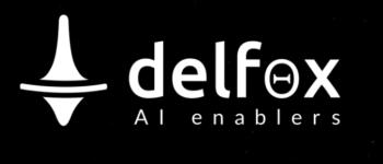 Delfox logo
