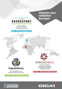 EUROSATORY 2018 Organise your exhibition brochure jpg