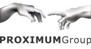 EUROSATORY 2018 Proximum logo