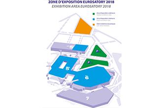 Eurosaty 2018-nouveau Hall 5 B Zone Exposition -319-219