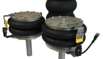 HIDROFIL Engineering Inc - Variable Volume Hydraulic Reservoir