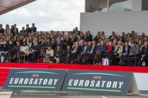 eurosatory Live Demos