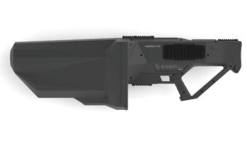 Mc2 NEROD - V30 - PROFIL